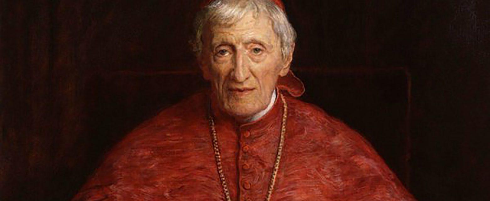 Blessed John Henry Newman 2