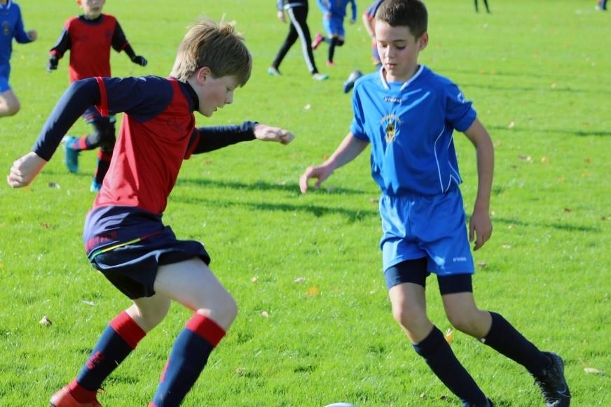 IAPS Football