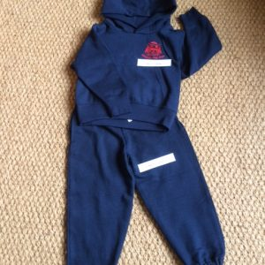 Sports Labels PP Tracksuit