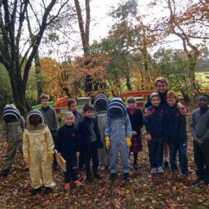 Bee Keeping Group 10th November 2018